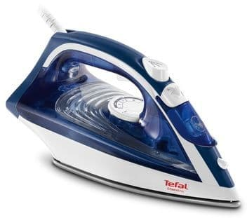 TEFAL 2400w Maestro Steam Iron Dress Blue FV1834G0
