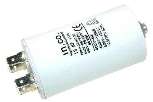 UNIVERSAL Capacitor 18uF