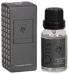 WOODBRIDGE Essential Oil Clementine & Fern 15ml
