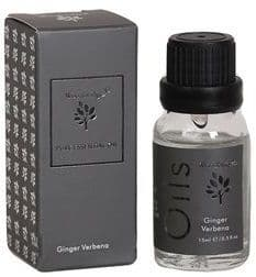 WOODBRIDGE Essential Oil Ginger Verbena 15ml