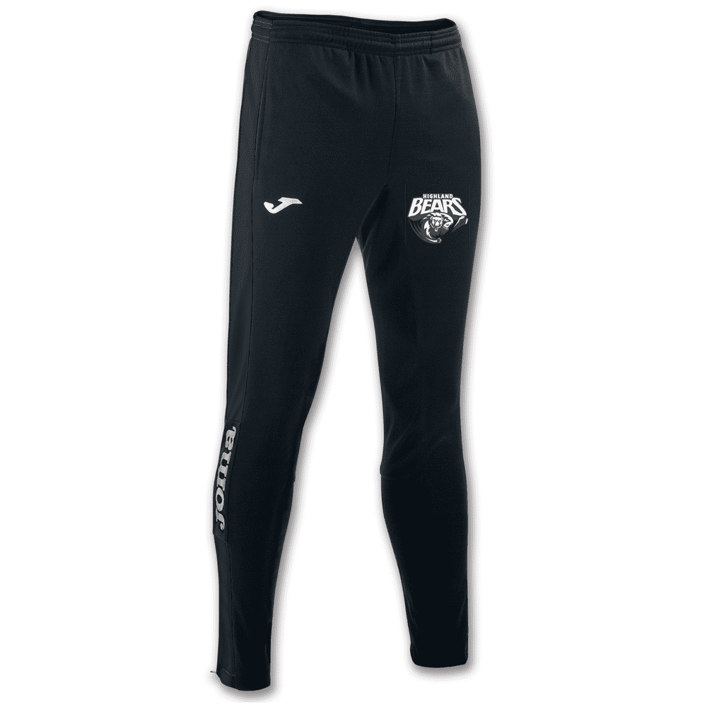 CHAMPIONSHIP IV FITTED BOTTOMS (BLACK)