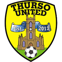 THURSO UNITED FC