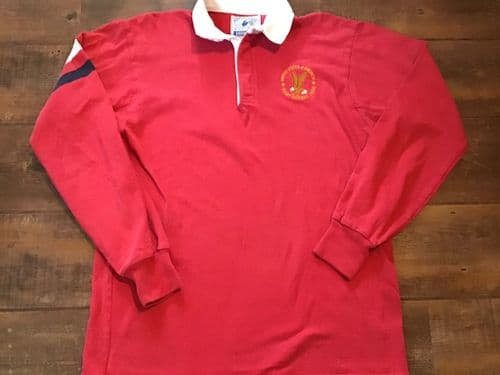 1991 1992  USA Rugby Union Shirt Large
