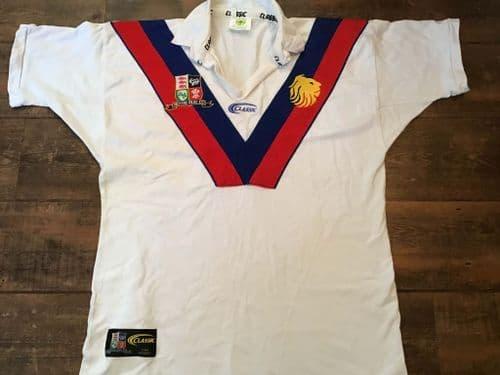 2001 2003 Great Britain Rugby League Shirt 2XL
