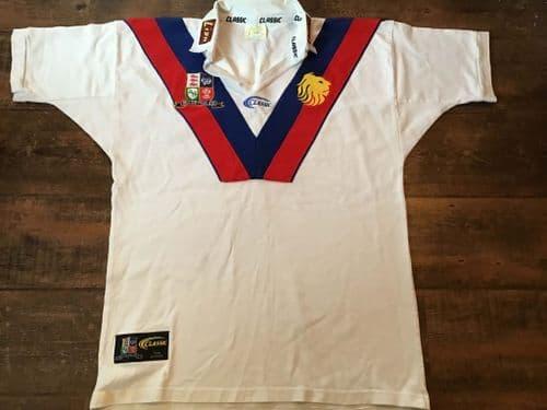 2002 Great Britain Rugby League Shirt XL