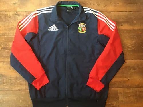 2013 British & Irish Lions Rugby Union Jacket Medium