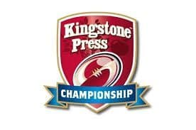 Kingstone Press Championship