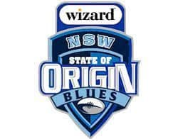 New South Wales Blues RL State of Origin