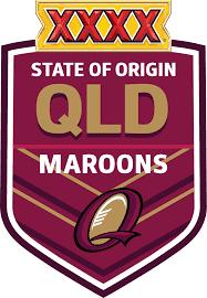 Queensland Maroons RL State of Origin