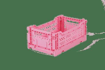 Baby Pink - MINI CRATE (Aykasa)