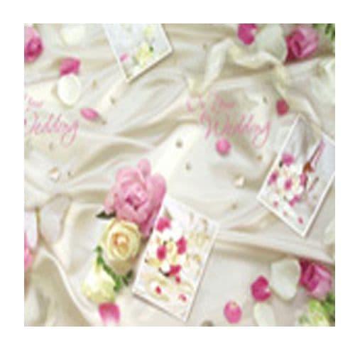 'Wedding' Gift Paper by Simon Elvin