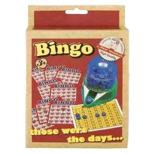 Bingo by Those Were The Days