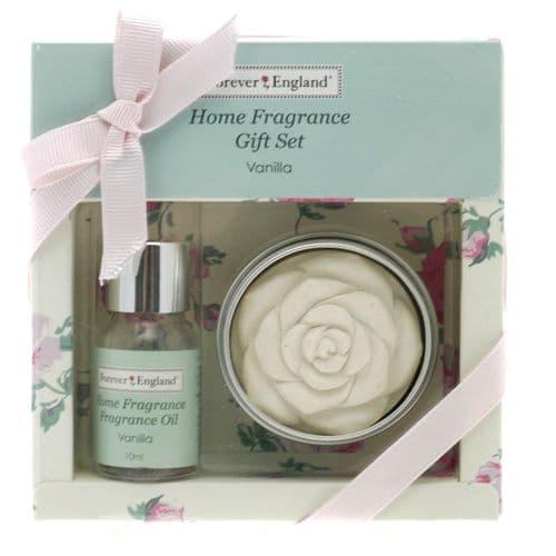 Forever England Melissa Rose Fragrance Gift Set