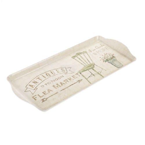 Heritage Long Sandwich Tray