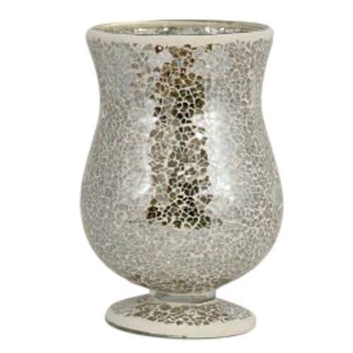 Mercury Mosaic Goblet