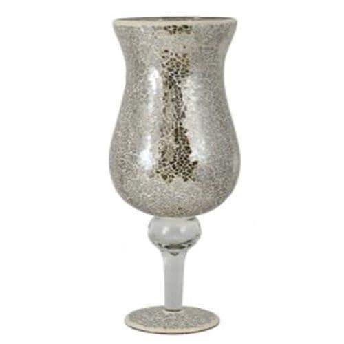 Mercury Mosaic Large Goblet