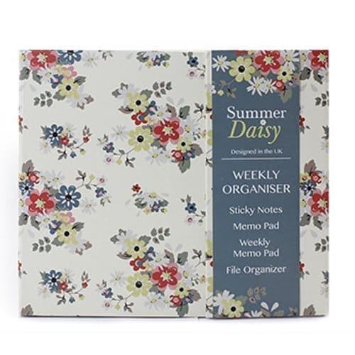 Summer Daisy Orgainser