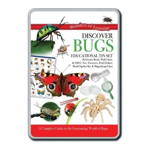Wonders of Learning - Bug Set