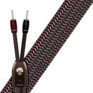 AudioQuest Oak Speaker Cables - 1m Single Bi-Wire 2-4