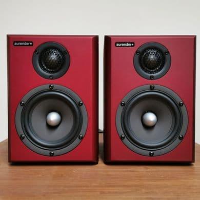 Aurender S5W Wireless Speakers   Preowned   Audio Emotion