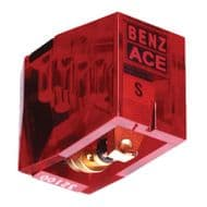 Benz Micro Ace S L Cartridge