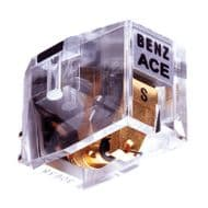 Benz Micro Ace S M Cartridge