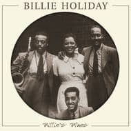 Billie Holiday - Billie's Blues (Pic Disc)