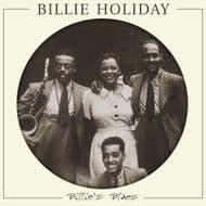 Billie Holiday - Billie's Blues (Pic Disc)