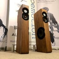 Boenicke Audio W8 SE Loudspeakers