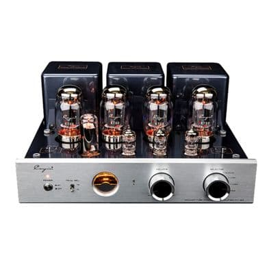 Cayin MT-50 Tube Amplifier with Bluetooth EL34 - Type UK | Audio Emotion