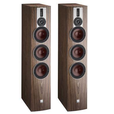 Dali Rubicon 8   Loudspeakers   Audio Emotion