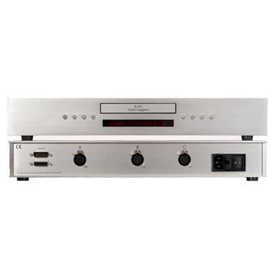 Densen B-475 Super Leggera   Cd Player   Audio Emotion