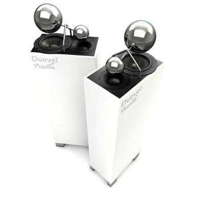Duevel Planets   Loudpeakers   Audio Emotion