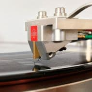 EMT JSD 6 Silver Stereo Phono Cartridge