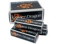 "Golden Dragon ""Silver Crest"" EL34 Premium+ Matched pair"