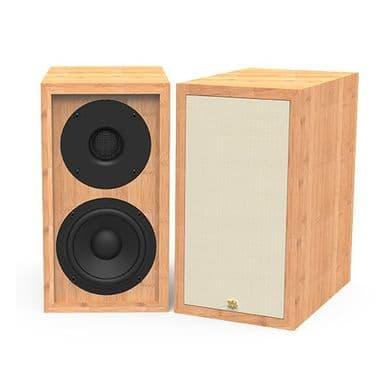 Ifi Retro Ls3.5   Loudspeakers   Audio Emotion