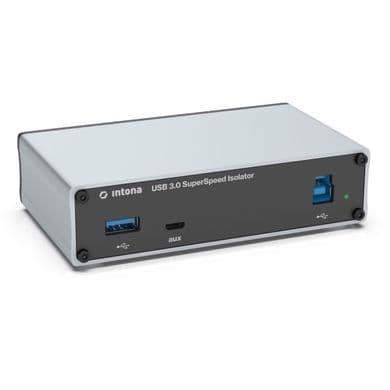 Intona USB 3.0 Hi-Speed Isolator 5kV - Model 7055-D | Audio Emotion