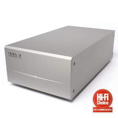 Isol-8 Substation Hc | Mains Purification | Audio Emotion