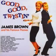 James Brown - Good Good Twistin'