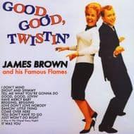 James Brown - Good Good Twistin'