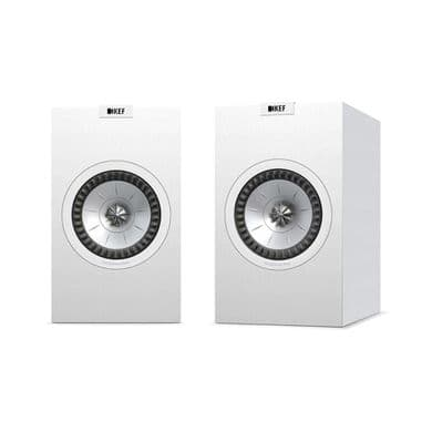KEF Q150 Bookshelf Loudspeakers | Audio Emotion