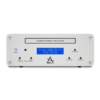 Leema Acoustics Elements Cd Player   Audio Emotion