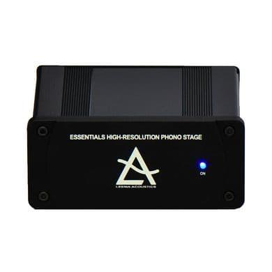 Leema Acoustics Essentials Phono Stage Mm/Mc | Audio Emotion