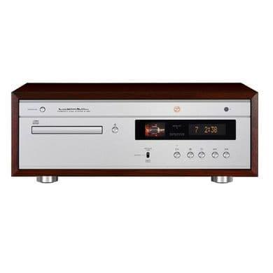 Luxman D-380 | Cd Players | Audio Emotion