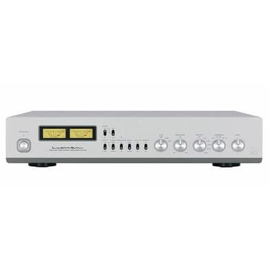 Luxman EQ-500 Phono Amplifier   Phono Stage   Audio Emotion