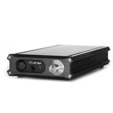 Matrix Audio HPA-3B Class A Fully Balanced Headphone Amplifier