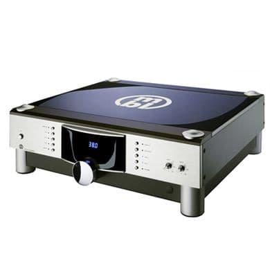 Mbl 5011   Preamplifier   Audio Emotion
