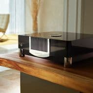 MBL N21 Noble Line Stereo Power Amplifier