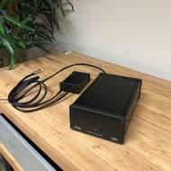 MCRU Linear 12v Power Supply - 1.5a - Black