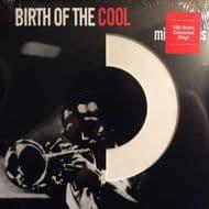 Miles Davis - Birth of the Cool (White Vinyl)
